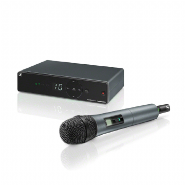 Sennheiser XSW1-835 Wireless Vocal Set - Range E